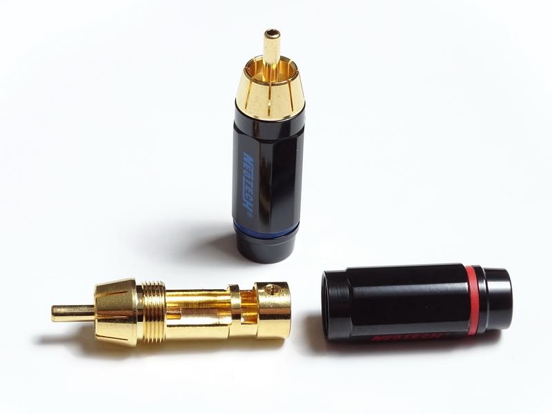 RCA Neotech DG-202 – Fruit Of The Tube